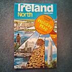 Ordnance Survey Holiday Map - Ireland North