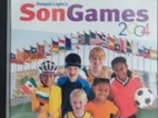 Son Games 2004 [CD] by Gospel Light