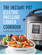 The Instant Pot® Electric Pressure…