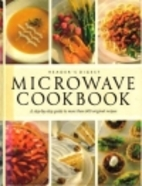 Reader's Digest Microwave Cookbook by…