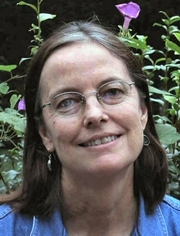 Author photo. Tait Pollard  <A HREF=&quot;http://www.anhinga.org/books/poet_info.cfm?poet_name=Wendy%20Bishop&quot;> www.anhinga.org </A>