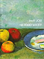 The Folio Diary 2012 by Folio Society