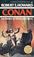 Conan: People of the Black Circle by Robert…