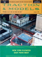 Traction & Models n°208 - August 1983 by…