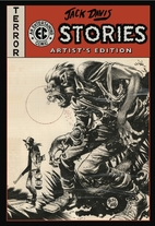 Jack Davis EC Stories (Artist's Variant…