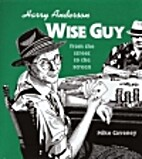 Harry Anderson: Wise guy from the street to…