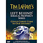 Left Behind Biblical Prophecy Series (Could…