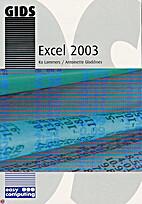 Excel 2003 by Ko Lammers