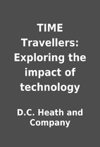 TIME Travellers: Exploring the impact of…