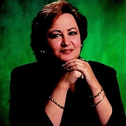 Author photo. Sigrid Estrada