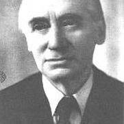 Author photo. Edward Hutton (1875-1969)
