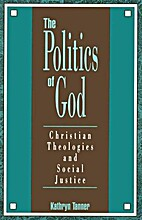 The Politics of God: Christian Theologies…