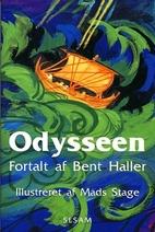 Odysseen by Bent Haller