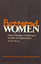 Battered women : from a theology of…