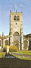 Kendal Parish Church by Ron Metcalife
