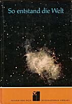 Origins of the universe by Albert Hinkelbein