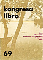 54-a Universala Kongreso de Esperanto,…