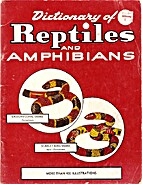 Dictionary of Reptiles & Amphibians by Rube…