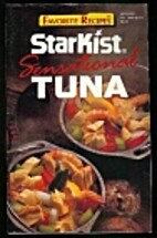 Starkist Sensational Tuna by Favorite…