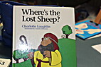 Where's the Lost Sheep? (Lift-Flap Book) by…