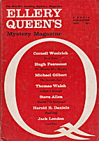 Ellery Queen's Mystery Magazine - 1958/09 by…