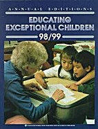 Educating Exceptional Children 98/99 (10th…