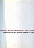 Alvar Aalto in seven buildings:…