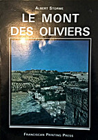 Le Mont Des Oliviers by Albert Storme