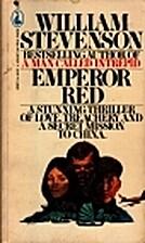 Emperor Red by William Stevenson