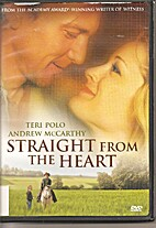 Straight From the Heart [DVD] by David S.…