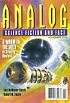 Analog Science Fiction and Fact: Vol. CXV,…