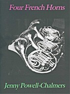 Four French Horns by Jenny Powell-Chalmers