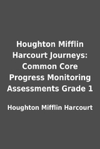 Houghton Mifflin Harcourt Journeys: Common…