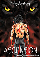 Ascension by Kelley Armstrong