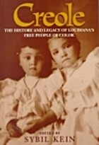 Creole: The History and Legacy of…
