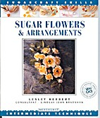 Sugar flowers & arrangements by Lesley…
