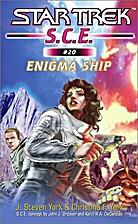 Enigma Ship by J. Steven York