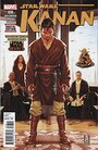 Star Wars Kanan The Last Padawan 008 (Graphic Novel) - Marvel