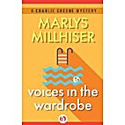 Voices in the Wardrobe by Marlys Millhiser