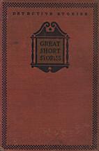 Great Short Stories Volume 1: Detective…