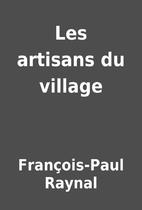 Les artisans du village by…
