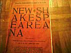 New Shakespeareana Vol. II No.2-3