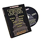 Convention at the Capital: Live 2001 by Mike…