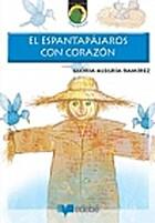 El espantapájaros con corazón by Gloria…