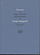 I racconti. Vol. II: 1841-1843 by Edgar…
