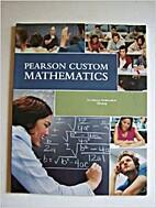 Pearson Custom Mathematics ~ Developing…