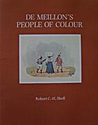 De Meillon's People of Colour: Some Notes on…