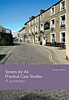 Streets for all : practical case studies