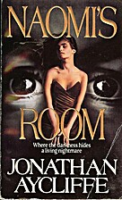 Naomi's Room by Jonathan Aycliffe