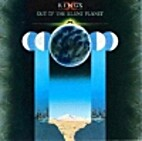 Out of the Silent Planet by King's X